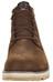 Viking Horg GTX Shoes Men Dark Brown/Taupe